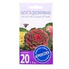 Семена цветов Капуста декоративная Нагоя, О, 10 шт