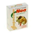 Фармавит Neo для грызунов, гранулы, 50 гр