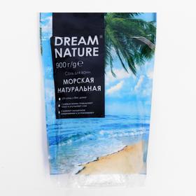 Ароматизированная морская соль с пеной для ванн, 900 г