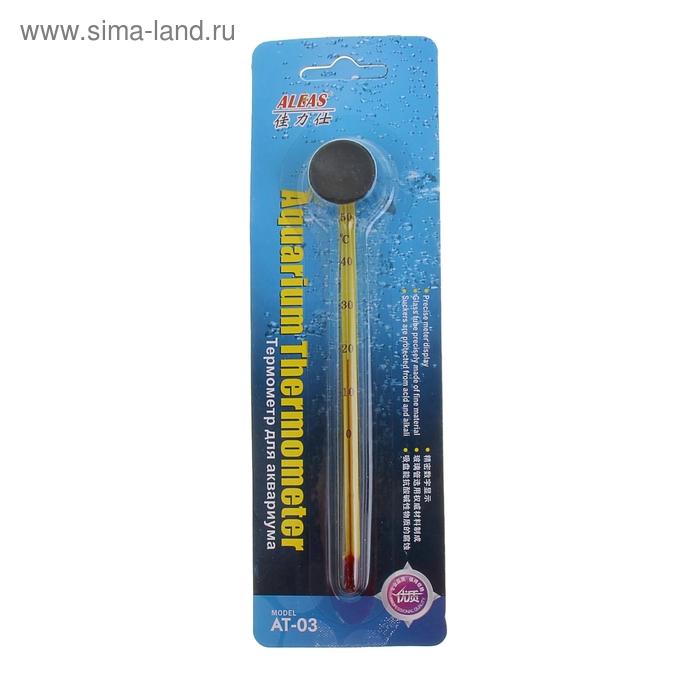 Термометр тонкий Aleas AT-03