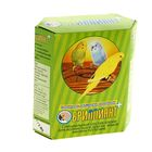 "Корм для попугаев ""БРИЛЛИАНТ"" с фруктово-овощными добавками, 500 г"
