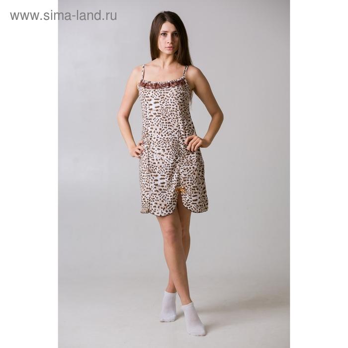 Сорочка женская Клеопатра, р-р 42