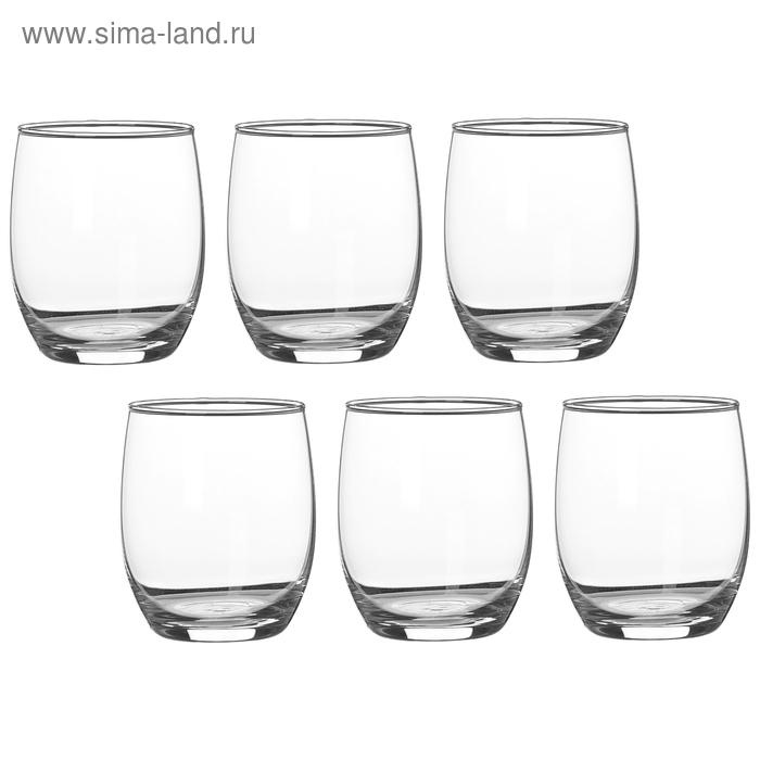 Набор стаканов для напитка 200 мл, 6 шт