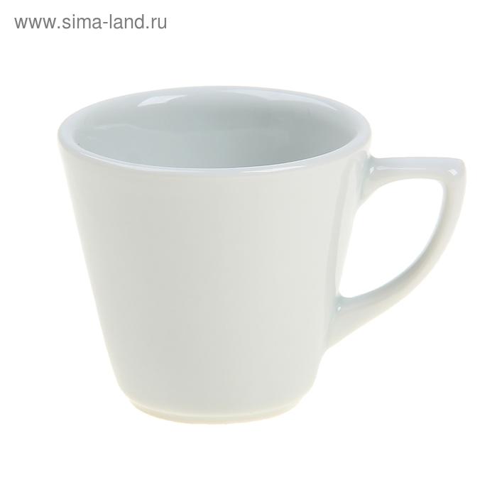 """Чашка кофейная """"Мокко"""" 75 мл"""