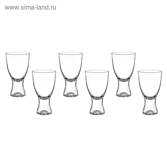 """Набор стаканов для воды 320 мл 6 шт """"Самба"""""""