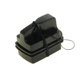 Магнитный скребок Aleas для эффект. очистки стекол MB-S 53*18*45мм