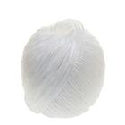 Шпагат полипропиленовый, 60 м, цвет белый