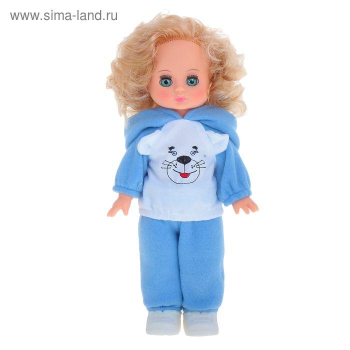 """Кукла """"Жанна 14"""" со звуковым устройством, МИКС"""