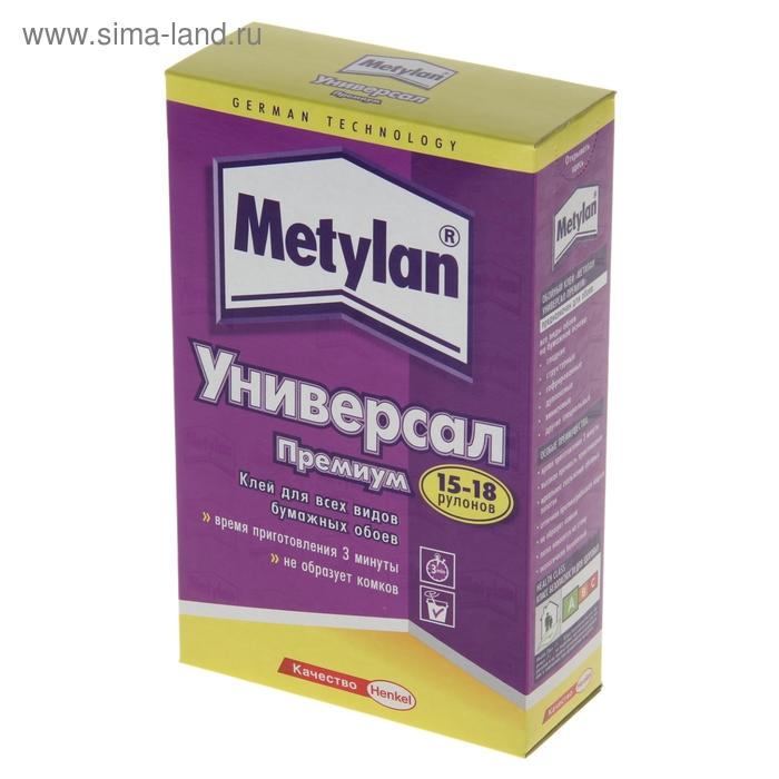 Клей Metylan универсальный премиум, 500 г