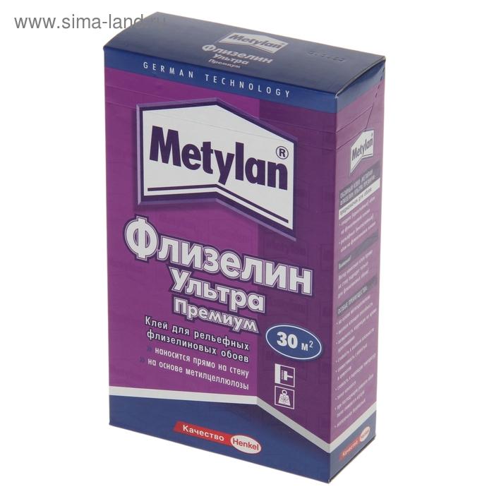 Клей Metylan флизелин ультра премиум, 250 г