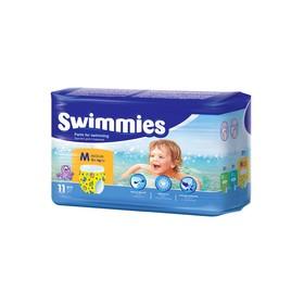 Трусики для плавания Helеn Harper Swimmies Medium 12 кг+ , 11 шт.