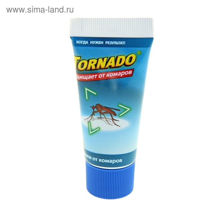 Крем Торнадо от комаров 30 мл