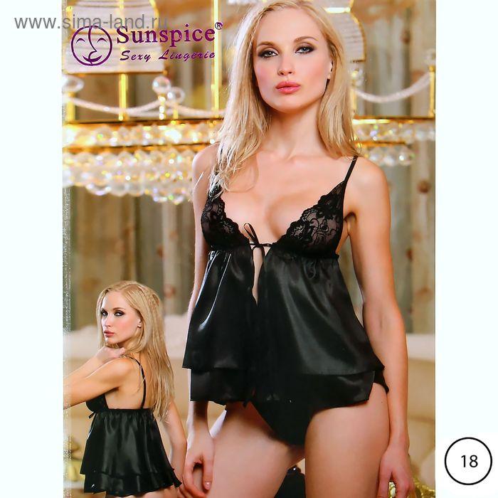 """Эротическое белье Sunspice """"Лолита"""", размер L/XL"""