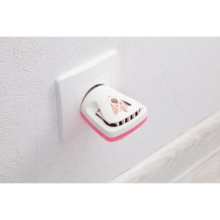 Пластины от комаров Раптор Некусайка для детей, 10шт