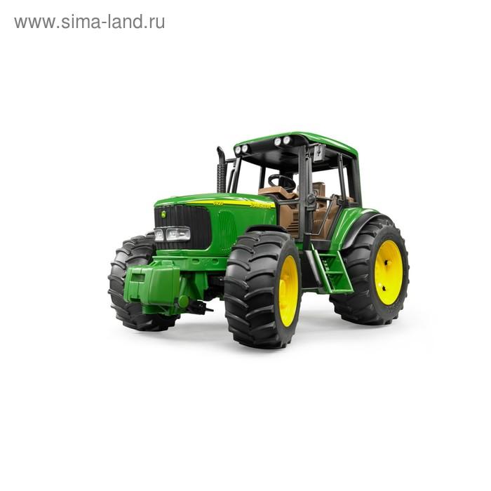"""Трактор """"John Deere"""""""