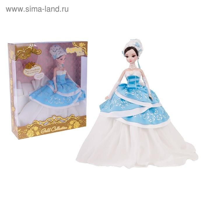 """Кукла """"Sonya. Голубая Лагуна"""" Золотая коллекция"""
