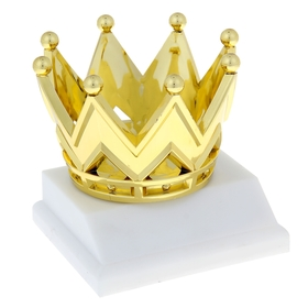 "Фигура ""Корона"" под нанесение"
