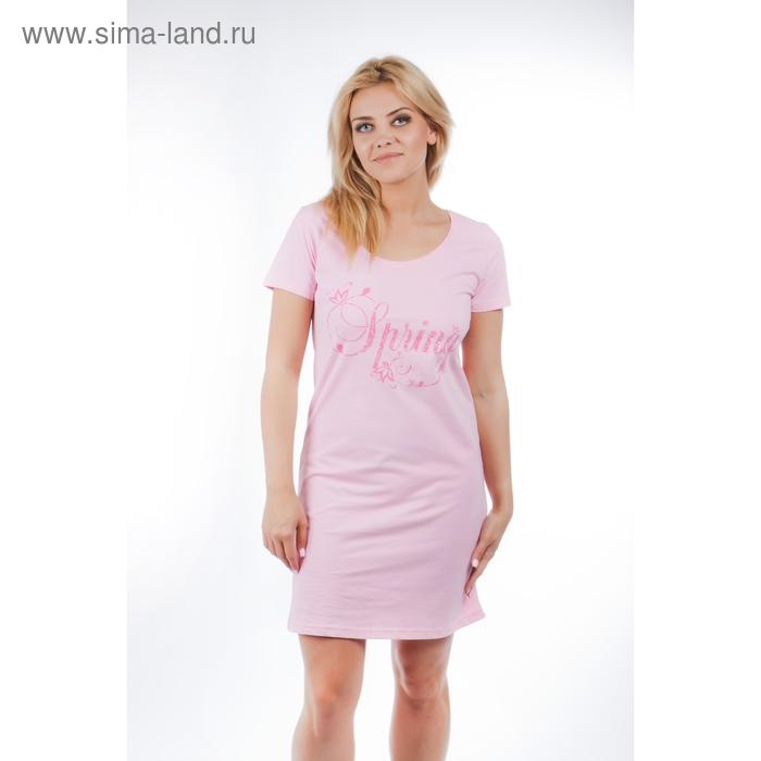 Платье женское, размер 48 (арт. 14С27 П72)