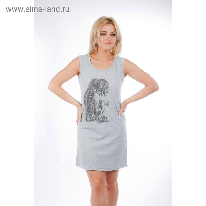 Платье женское, размер 46 (арт. 14С25 П27)