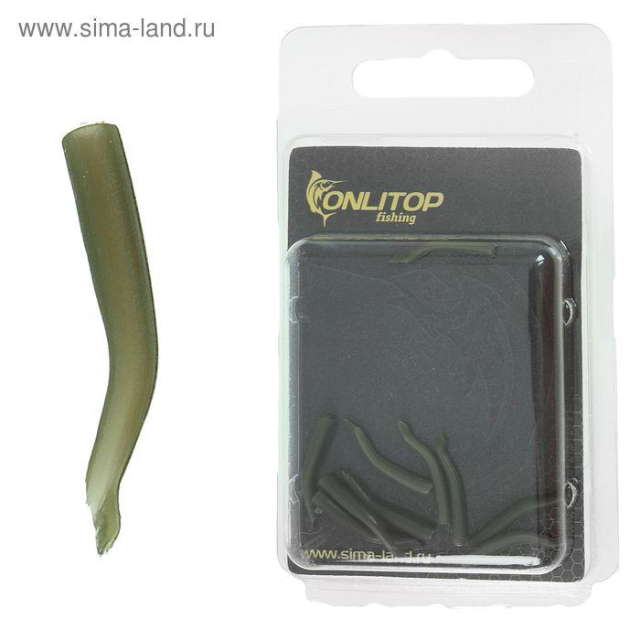 Конусный противозакручиватель, Green 20 мм (набор 10 шт.)