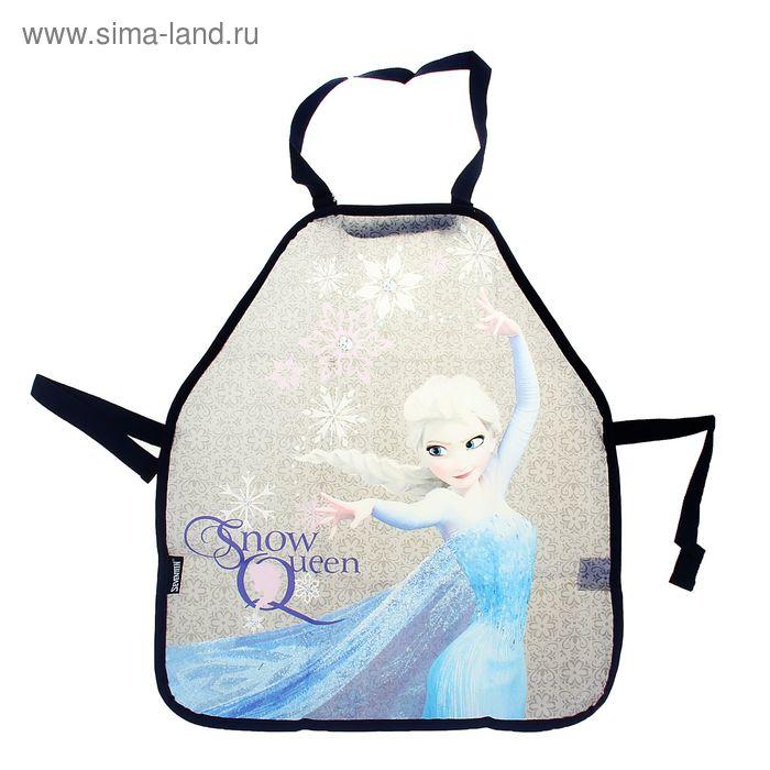 Фартук для труда для девочки Disney Frozen 510*440