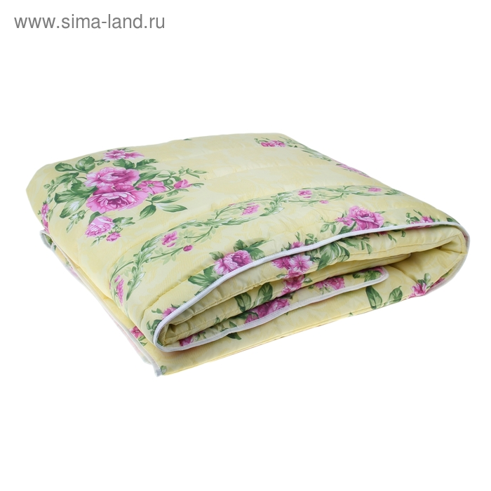Одеяло всесезонное Мио-Текс Холфитекс, размер 200х220 ± 5 см, 300гр/м2, цвет микс
