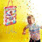 """Пиньята """"С Днем Рождения!"""" шары"""