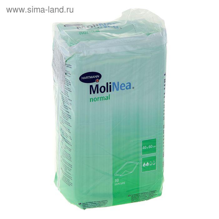 Пеленки для животных MOLINEA normal 40х60 №30