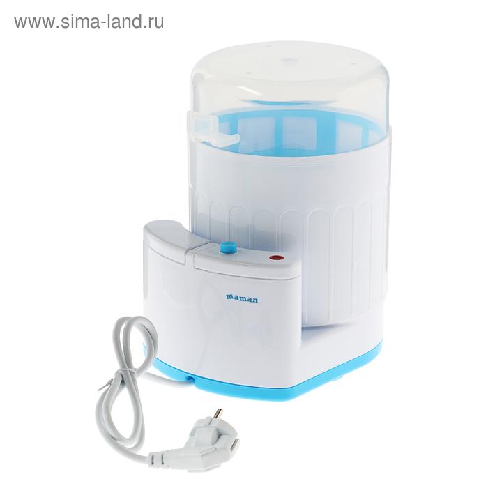 Стерилизатор для бутылочек Maman LS-B302, до 3-х бутылочек одновременно