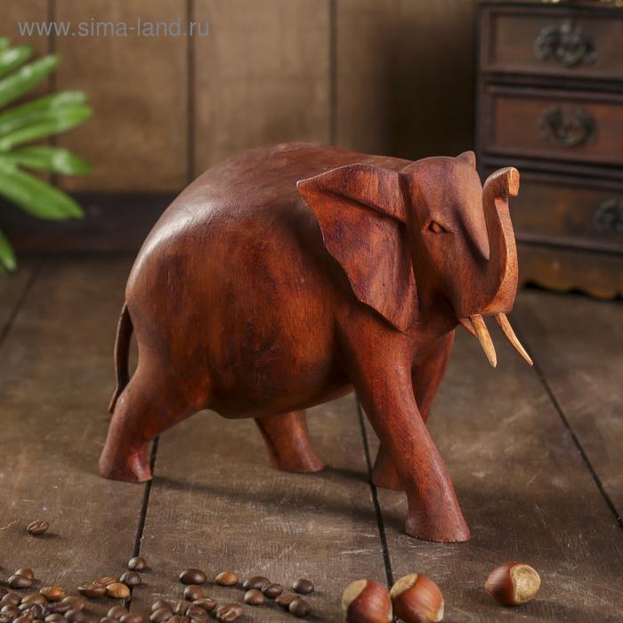 """Сувенир """"Счастливый слон"""""""