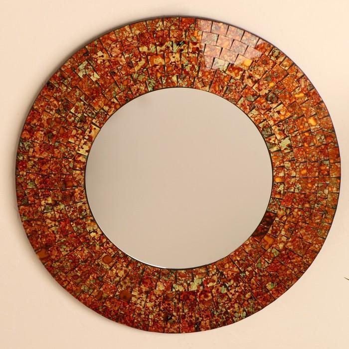"""Зеркало """"Остров"""""""