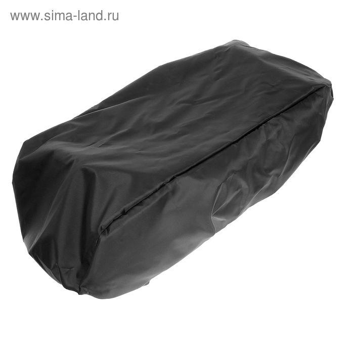 Маскировочный мешок для автокресла, цвет чёрный