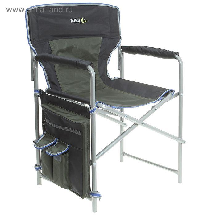 Кресло складное № 2, цвета МИКС
