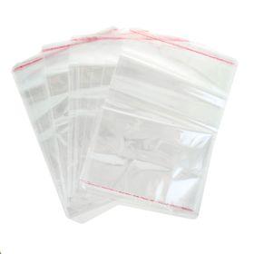 Пакет с липкой лентой 23 х 33/4 см