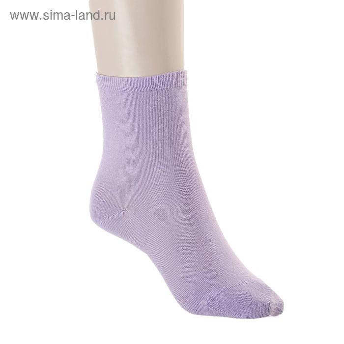 Носки женские INCANTO IBD733004 lilla, р-р 2 (36-38)