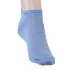 Носки женские INCANTO IBD733001 blu, р-р 3 (39-41)
