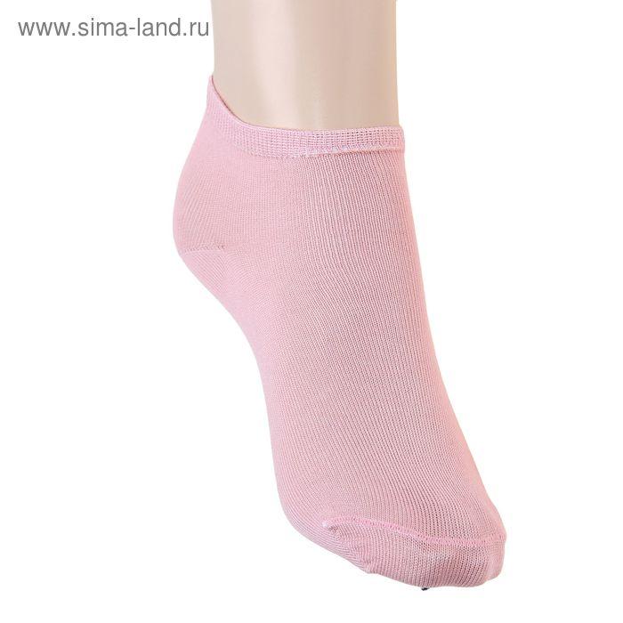 Носки женские INCANTO IBD733001 rosa antico, р-р 3 (39-41)