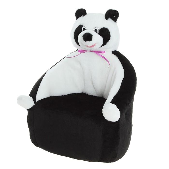 "Мягкая игрушка ""Кресло. Панда"""