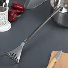 """Картофелемялка """"Кулинар"""" упрощенной обработки 35 см, толщина 2 мм"""