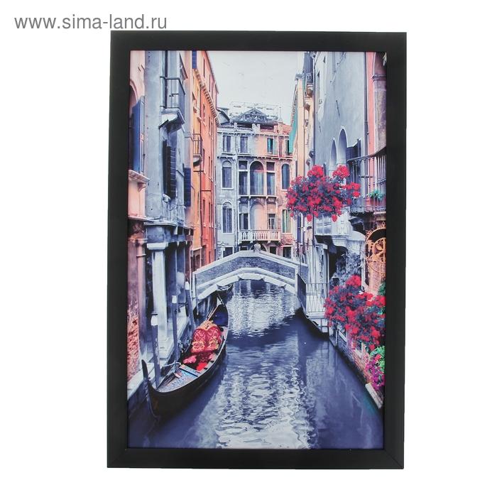 "Картина-постер ""Венеция"""