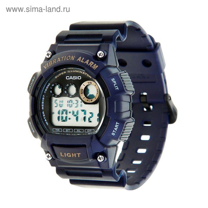 Часы наручные мужские Casio W-735H-2A