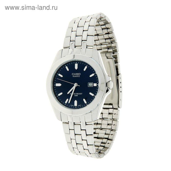 Часы наручные мужские Casio MTP-1222A-2A