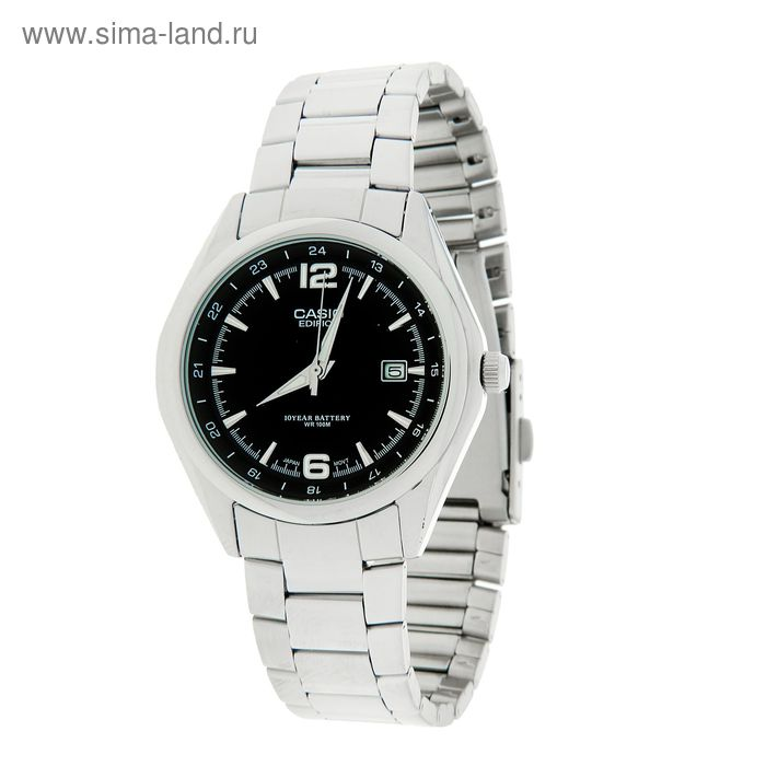 Часы наручные мужские Casio EF-121D-1A