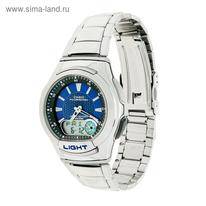 Часы наручные мужские Casio AQ-180WD-2A