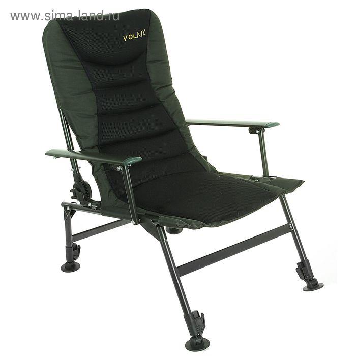 """Кресло карповое """"VOLNIX"""" HYC009AL-III (Вх)"""