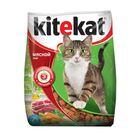 "Сухой корм KiteKat ""Мясной пир"" для кошек, 350 г"