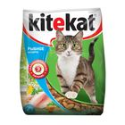 """Сухой корм Kitekat """"Улов рыбака"""" для кошек, 350 г"""