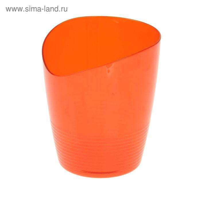 Сушилка для столовых приборов Fresh, цвет апельсин