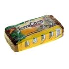 Натуральный кокосовый перегной, брикет JBL TerraCoco Humus, 600 г