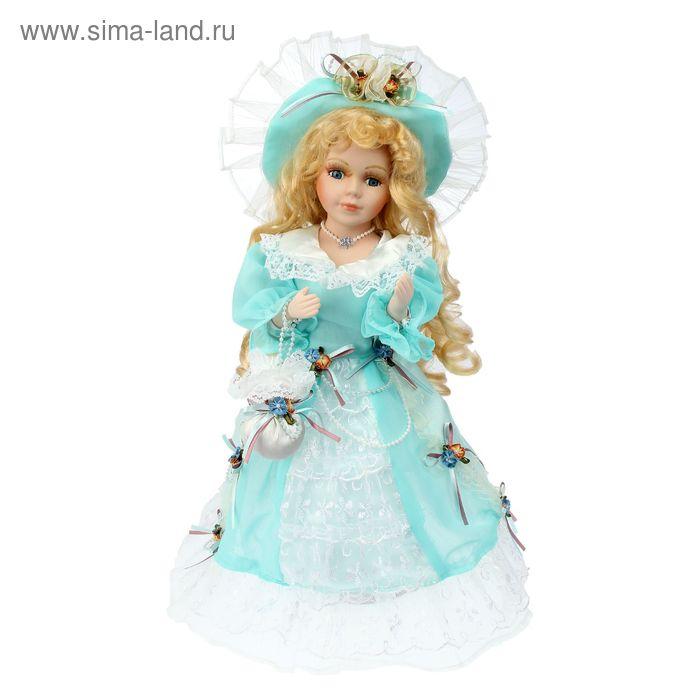 """Кукла коллекционная """"Тильда"""""""